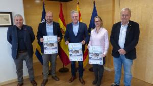 Salou serà la seu de la segona Trobada Senderista Internacional de Catalunya