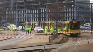 Segons les primeres informacions, un home hauria començat a disparar contra un tramvia a Utrecht