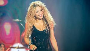 Shakira celebrarà un concert al Palau Sant Jordi de Barcelona