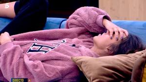 Sofía Suescun vivió un ataque de ansiedad en 'GH Dúo'