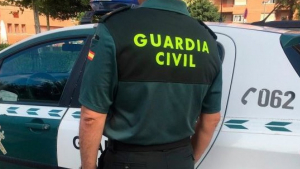 La Guàrdia Civil ha posat en marxa un important dispositiu de cerca per localitzar els menors