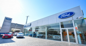 Tarraco Center Ford Store té cinc establiments al Camp de Tarragona.