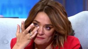 Toñi Moreno lo está pasando mal en 'MHYV'