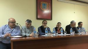 Un acte obert a Vilallonga ha servit per donar explicacions a la ciutadania