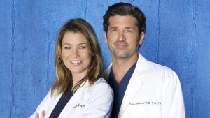 Una de las series de médicos americanas más exitosas es Anatomía de Grey.