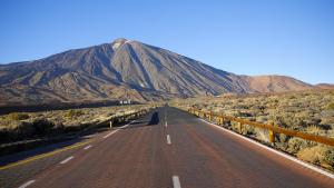 Una lista de los picos más altos en España