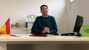 Vox a Lleida