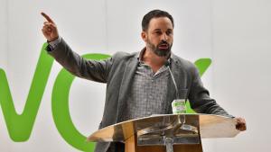 Vox celebrarà una gran manifestació a Barcelona el pròxim 30 de març