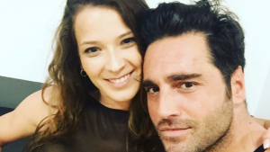 Yana Olina y David Bustamante han recuperado su relación