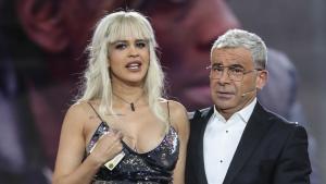 Ylenia junto a Jorge Javier tras su expulsión de 'GH DÚO'