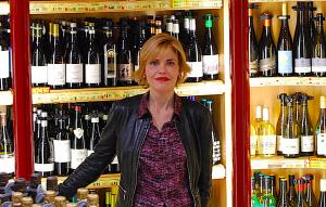 Yvonne Roger, és la gerent de Casa Evaristo de Terrassa i s'incorpora al jurat dels Premis Vinari dels Vermuts 2019