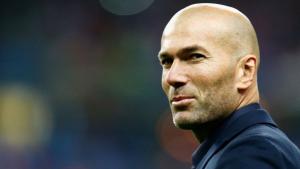 Zidane fue clave en la victoria del Real Madrid.