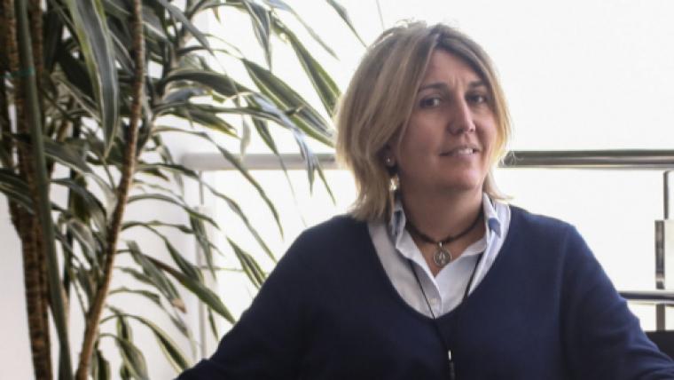 Conxita Esteve és la coordinadora del projecte LaLiga Genuine