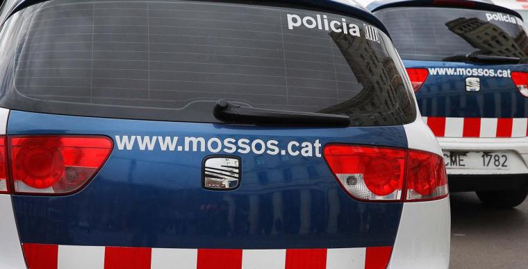 Cotxes Mossos
