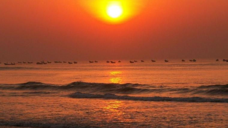 El sol radiant continuarà dominant aquest dimecres