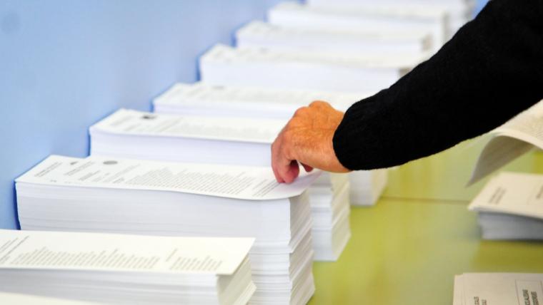 Eleccions Reus