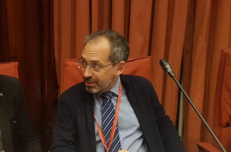 Joaquin Urías