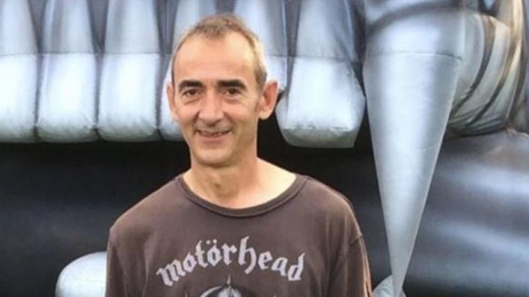 Busquen un desaparegut a Sant Andreu