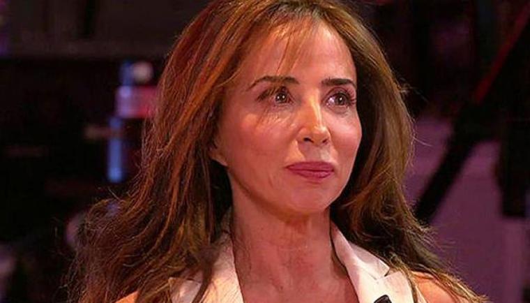 María Patiño a 'Sálvame'