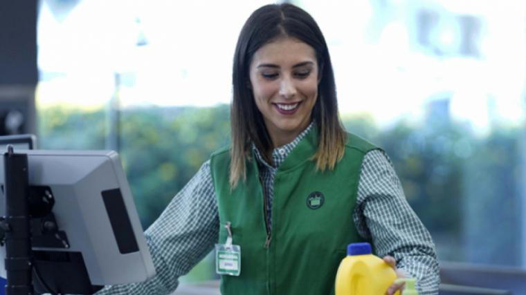 Mercadona substitueix els uniformes i aposta per la comoditat i la modernitat