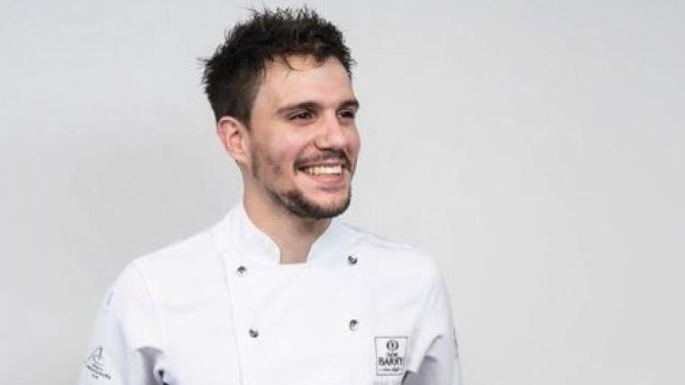 Miquel Guarro forma part del jurat del nu programa de Cuatro 'Bake Off España'