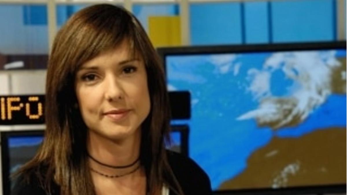 Polémica LópezLa Carta Mónica Por De TveZanja Meteoróloga IY29EHWD