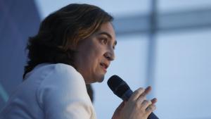 Ada Colau perdria l'alcaldia de Barcelona segons la darrera enquesta