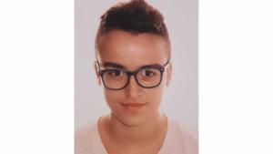 Aida Marzal, menor de 15 años desaparecida en Sant Antoni de Portmany, Ibiza