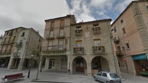 Ajuntament de Santa Coloma de Queralt