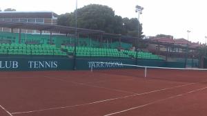 Alguns socis del Club Tennis Tarragona s'han posicionat en contra de la Junta Directiva, que recalca la pulcritud de la gestió.