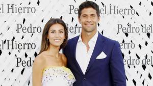 Ana Boyer i Fernando Verdasco