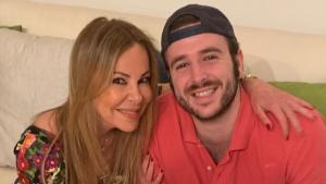 Ana Obregón y Álex Lequio están cada vez más unidos