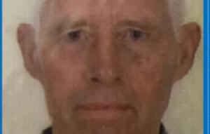 Antonio Jimenez Velasco porta desaparegut des del passat dilluns 15 d'abril a la Garriga
