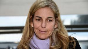 Arantxa Sánchez Vicario sigue luchando para conseguir su divorcio