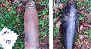 Artefactes trobats a la Conca de Dalt