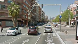 Avinguda de Barcelona
