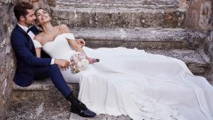 boda bisbal rosanna