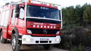 Camió bombers
