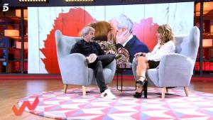 Carlos Sobera habla con Emma García sobre su mujer