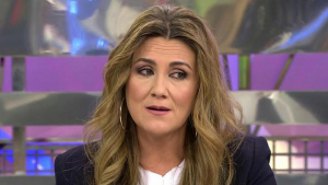 Carlota Corredera parla del deute de Chelo amb Hisenda