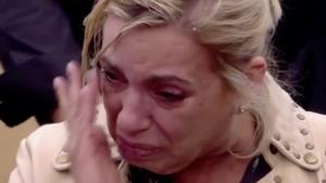 Carmen Borrego ha sido expulsada de 'Sálvame Okupa'