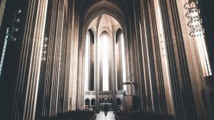 Catedrales imponentes que debes visitar una vez en la vida.