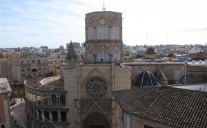 Catredal de València