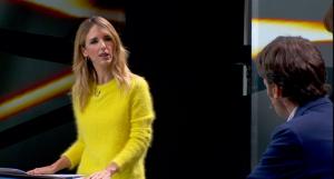 Cayetana Álvarez de Toledo, al debat de TV3