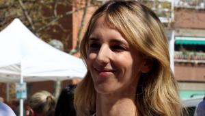 Cayetana Álvarez de Toledo no té la simpatia de tot el PP per la seva candidatura