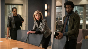CBS confirma una cuarta temporada de The Good Fight.