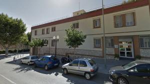 Centre d'Acollida La Mercè a Tarragona.