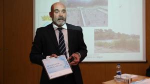 Daniel Cid és el nou president del Consell Comarcal del Tarragonès.