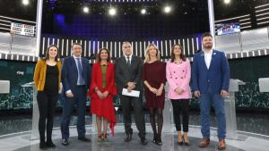 Debat electoral TVE