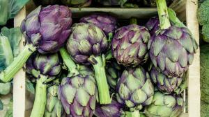 Descubrimos las mejores recetas con alcachofas y las propiedades y beneficios de esta.